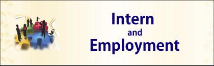 實習與就業資訊